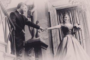 Servizio Fotografico Matrimonio Alberto ed Elisa